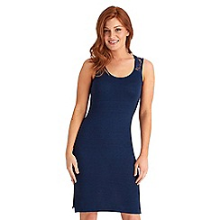 Joe Browns - Blue pacific ocean dress