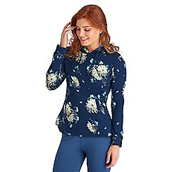 Joe Browns - Blue summer day hoody