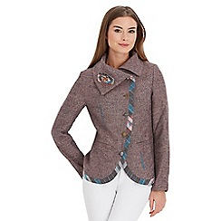 Joe Browns - Multi coloured chic boutique jacket