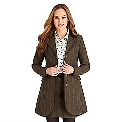 Joe Browns - Brown super smart jacket