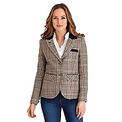 Joe Browns - Multi coloured caroline's favourite jacket