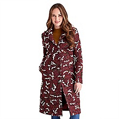 Joe Browns - Multi coloured distinctive coat