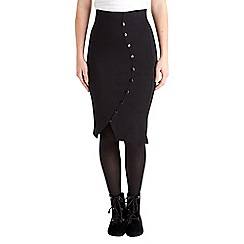 Joe Browns - Black office to bar skirt