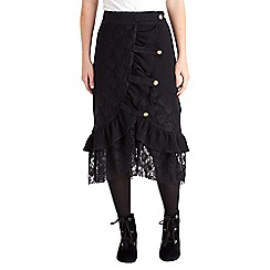 Joe Browns - Black sassy skirt