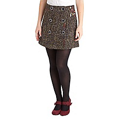 Joe Browns - Multi coloured pretty perfect skirt
