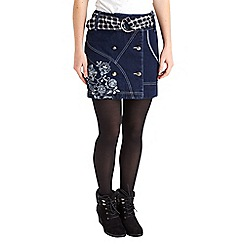 Joe Browns - Blue delightful denim skirt