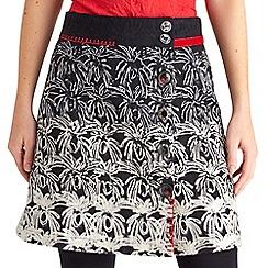 Joe Browns - Multi coloured remarkable skirt