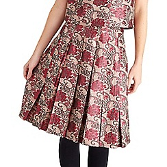Joe Browns - Multi coloured joe's favourite skirt