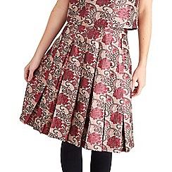 Joe Browns - Multi coloured joe's favourite skirt
