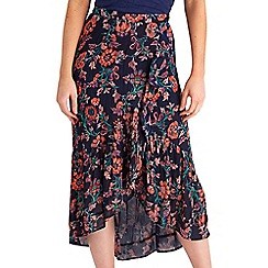 Joe Browns - Multi coloured made for the beach skirt