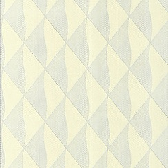 Superfresco Paintables - White Theo Wallpaper