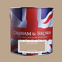 Graham & Brown - Matt finish Beside the seaside paint