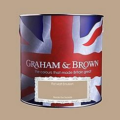 Graham & Brown - Matt finish Beside the seaside paint