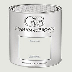 Graham & Brown - White paint