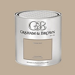 Graham & Brown - Sand Langdale Sand paint