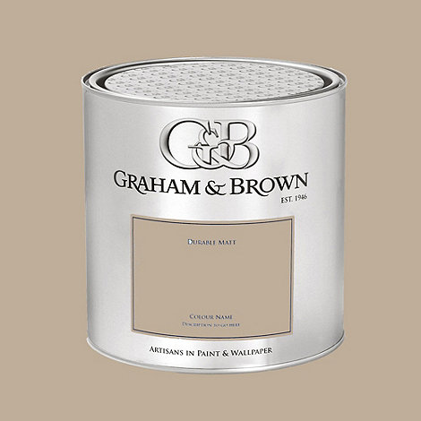 Graham & Brown - Sand Langdale Sand paint
