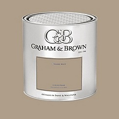 Graham & Brown - Beige Ribchester Clay paint