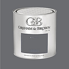 Graham & Brown - Grey Harolds Grey paint