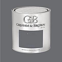 Graham & Brown - Grey Harolds Grey paint