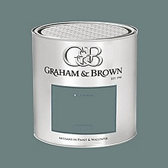 Graham & Brown - Green 1946 paint