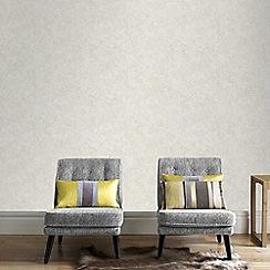 Graham & Brown - Ivory Samba Wallpaper