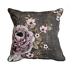 Graham & Brown - Bloom Floral 1 Cushion