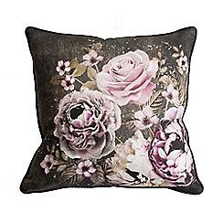 Graham & Brown - Bloom Floral 2 Cushion