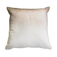 Graham & Brown - Neutral Ombre Cushion