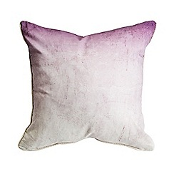 Graham & Brown - Mulberry Ombre Cushion