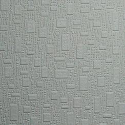 Superfresco Paintables - White Chips Wallpaper