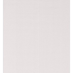 Superfresco Paintables - White Corduroy Wallpaper