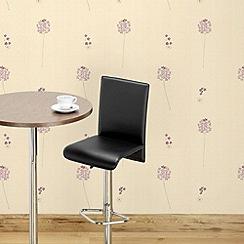 Superfresco - Damson Allium Wallpaper
