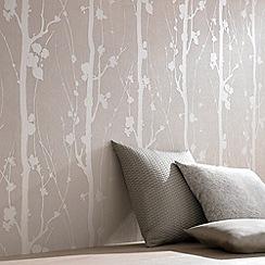 Superfresco - Brown Solitude Wallpaper