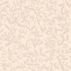 Superfresco Easy - Cream/Mica Bijou Wallpaper