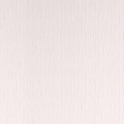 Superfresco Paintables - White Wavy Lines Wallpaper