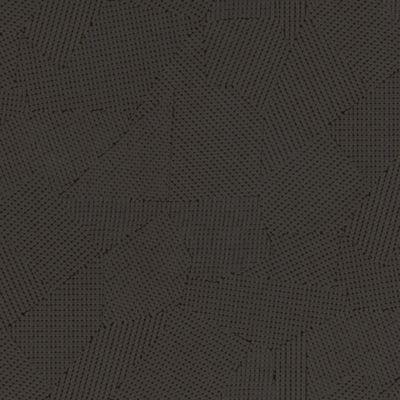Contour Black Puzzle Wallpaper - . -