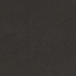 Contour - Black Puzzle Wallpaper