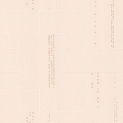 Contour Beige Plaza Wallpaper - . -