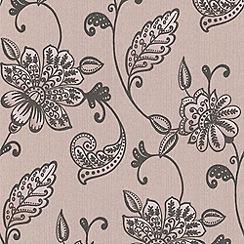 Premier - Mushroom Juliet Premier Wallpaper
