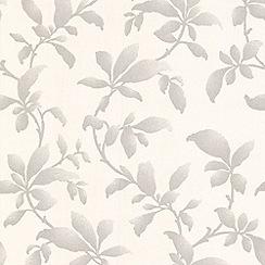 Premier - Silver Sarra Premier Wallpaper