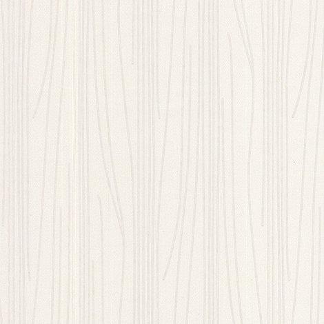 Superfresco Paintables - White Subway Wallpaper