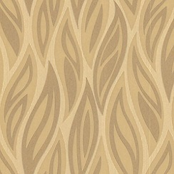 Superfresco - Cream Sway Wallpaper