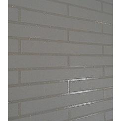 Contour - Cream Sparkle Wallpaper