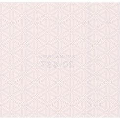Laurence Llewelyn-Bowen - White Marble Gloriental LLB Wallpaper
