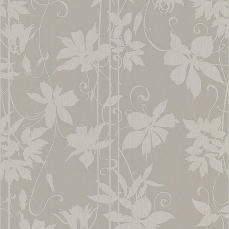 Graham & Brown - Smoke LLB Paradise Garden Wallpaper