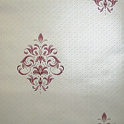 Superfresco - Ruby clemency wallpaper