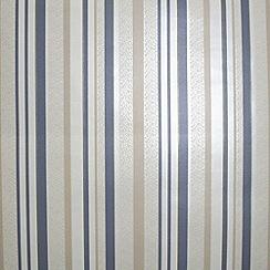 Superfresco - Sapphire isobel wallpaper