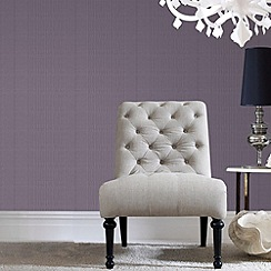 Superfresco - Thistle tweed wallpaper