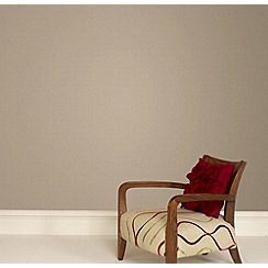 Superfresco - Taupe gabardine wallpaper