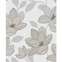 Superfresco - Natural Superflora Wallpaper